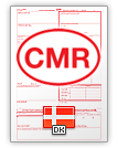Internationalt fragtbrev CMR (english & dansk)