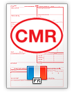 Internationalt fragtbrev CMR (english & français)
