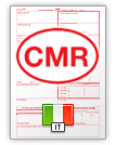 Internationalt fragtbrev CMR (english & italiano)
